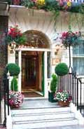 London Spa Hotels