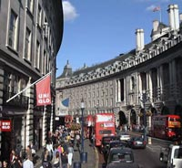 London West End Shopping Guide