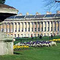 Bath, Stonehenge and The Cotswolds Tour