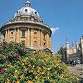 Oxford, Stratford and the Cotswolds Tour